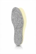 Wkładki do butów Filc + Latex